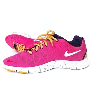 78848202c61f Women s Nike Free Tr Fit 3 on Poshmark